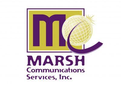 Marsh Communication Services