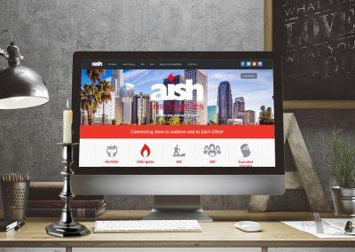 AISH Los Angeles