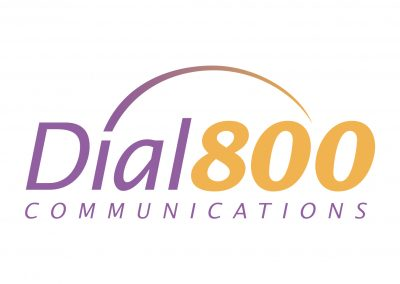 Dial 800 Communications