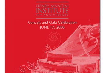 Henry Mancini Gala