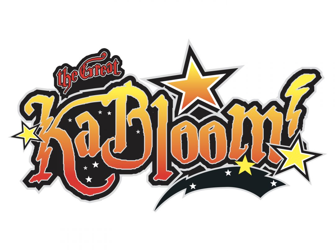 The Great KaBloom!