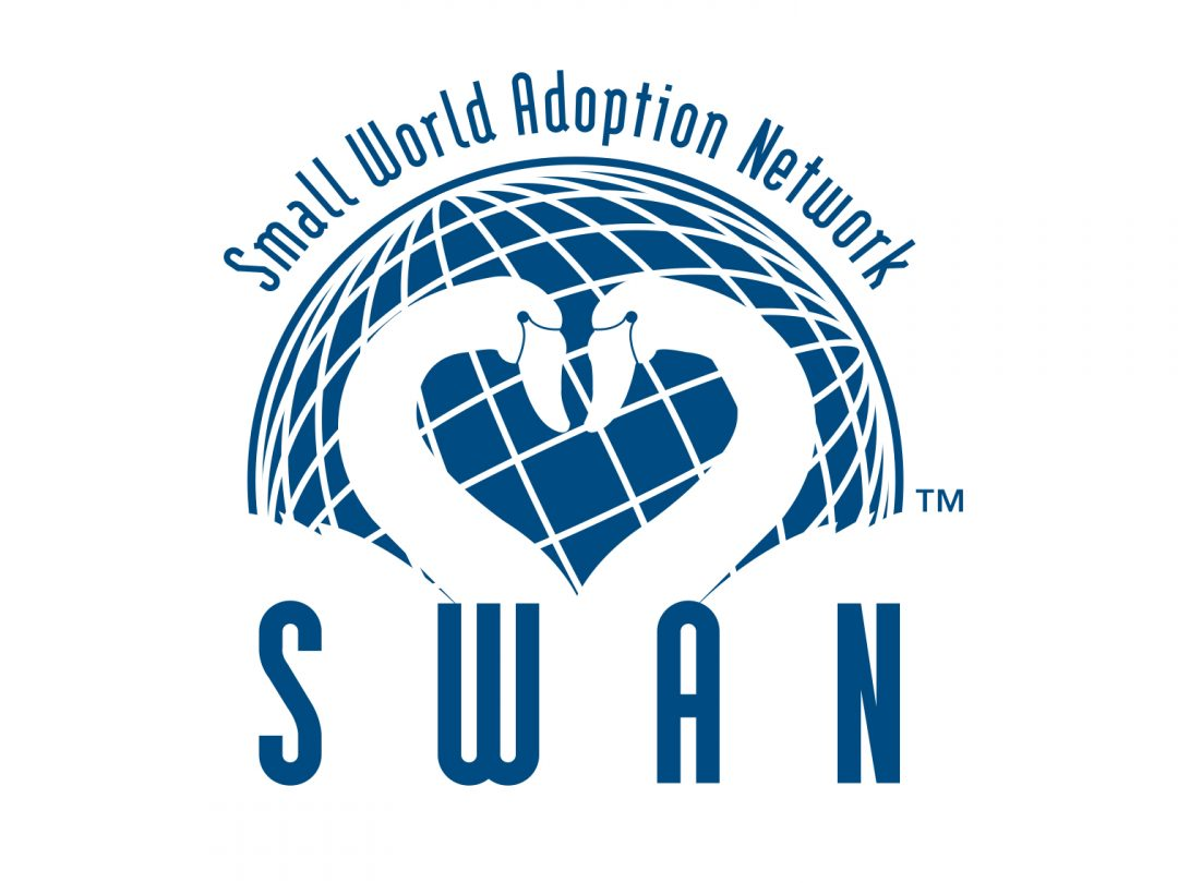 SWAN: Small World Adoption Network