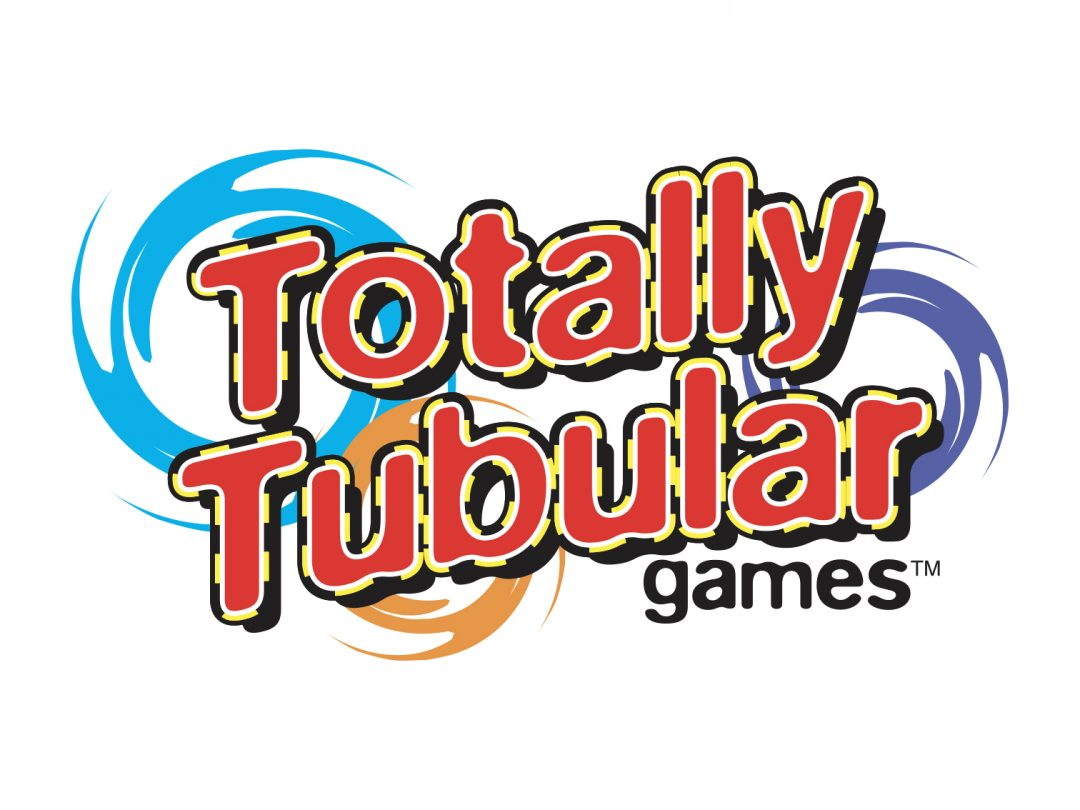 Totally Tubular Games