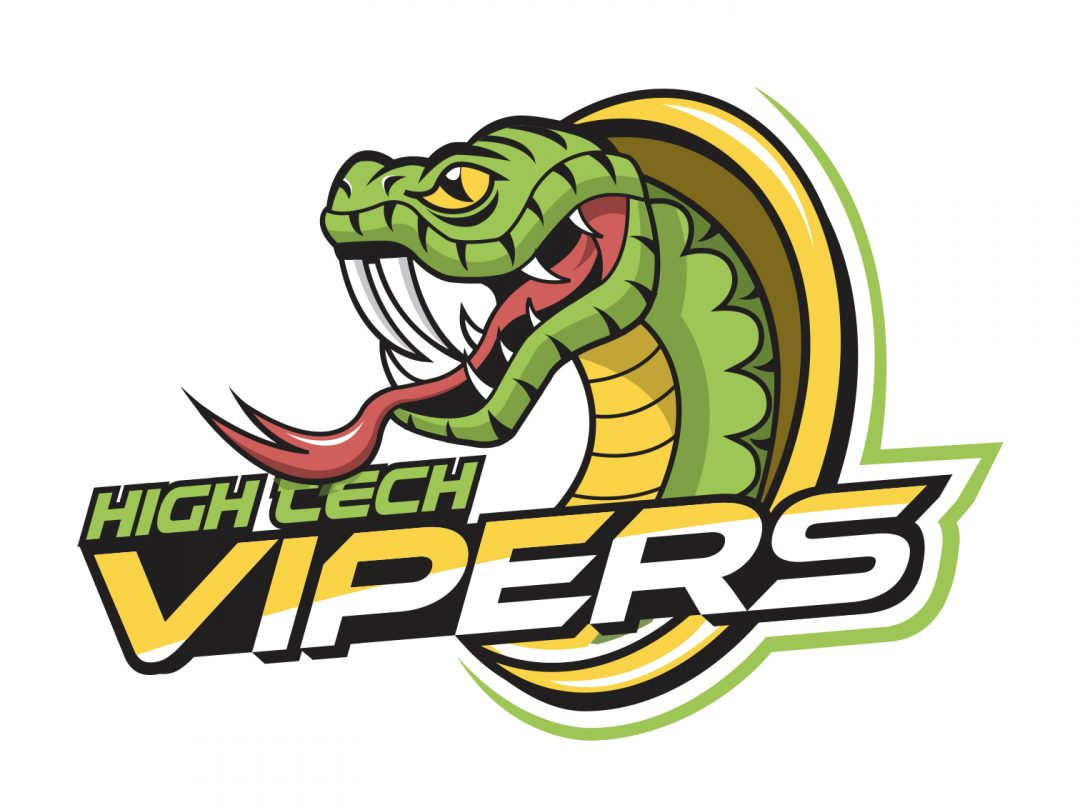 High Tech Vipers